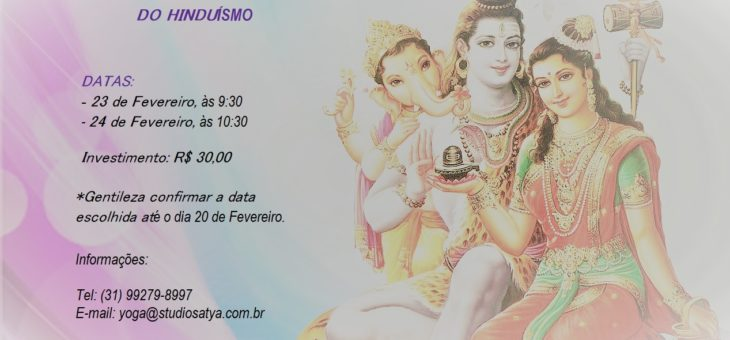 As Principais Divindades do Hinduísmo